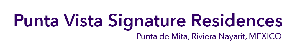 PVSR - Punta Vista Signature Residences